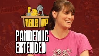 TableTop Extended Edition: Pandemic