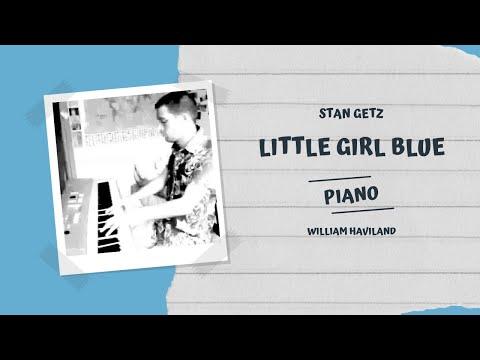 Little Girl Blue (piano)