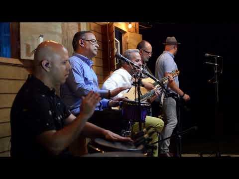 Gilberto Santa Rosa Feat. Norberto Vélez - Montón De Estrellas (Live Sesiones Desde La Loma)