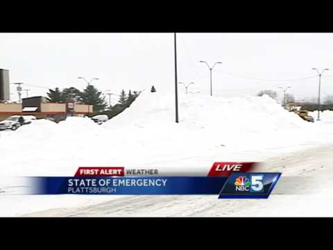 2 New York counties under states of emergency