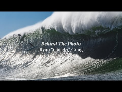 How Photographer Ryan Craig Captured One Of The Craziest Mavericks Wipeouts Ever | SURFER
