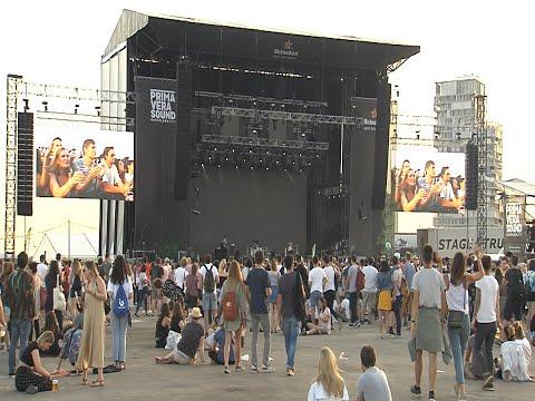 España se convierte en país de referencia de los festivales de música europeos