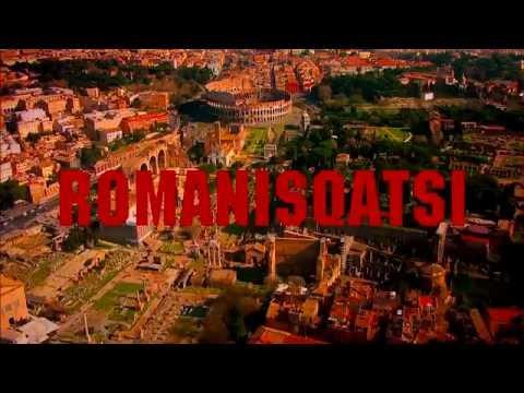 Romanisqatsi - Scazzi Romani (RESTORED)
