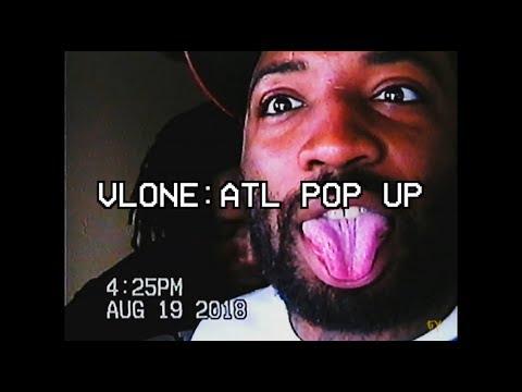 VLONE Pop Up: ATL Ft. A$AP Bari, Runtz + Special Guests