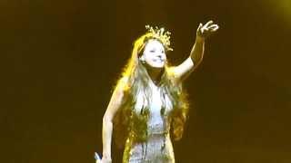 Sarah Brightman in Concert - Scarborough Fair Live