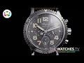 Breguet Type XXI Ref. 3817 & The link to aviation