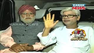 Modi & Naveen In Bhubaneswar: Polythene Free Odisha