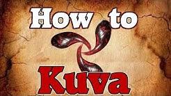 KUVA GUIDE - How to Kuva  [ WARFRAME ]