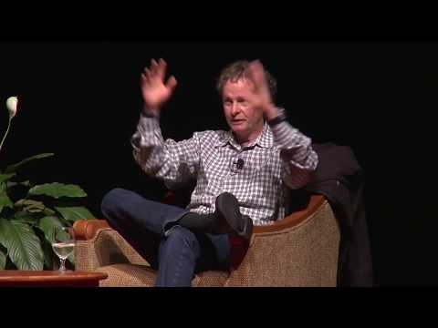 John Mackey, CEO of Whole Foods - Voices of Experience