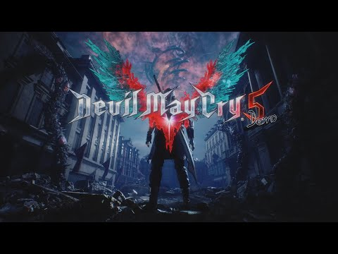 Devil May Cry 5 Gameplay Demo