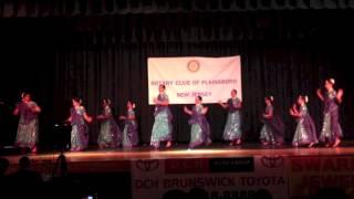 Rotary Club Dance Performance