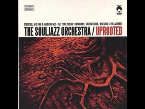 The Souljazz orchestra - Quest mp3