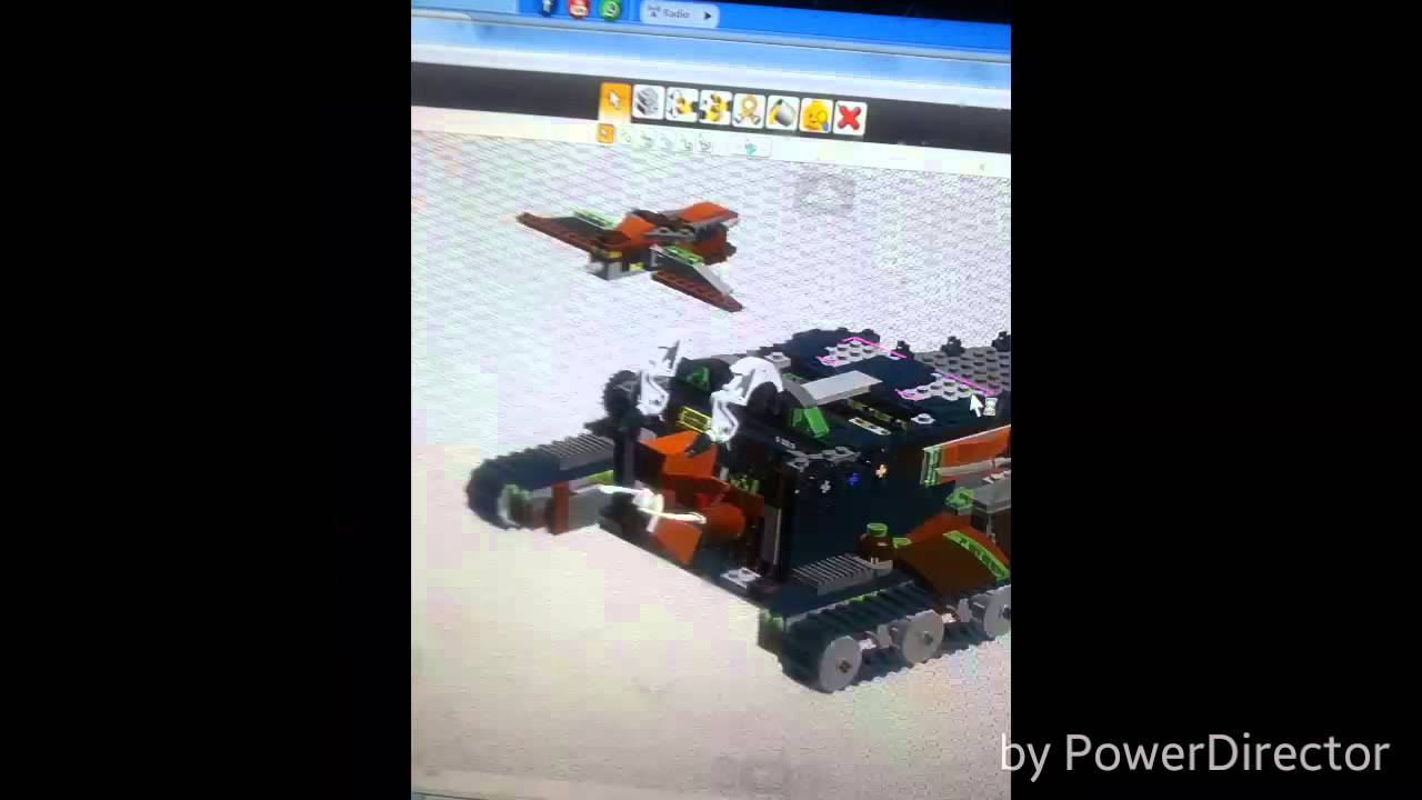 New Lego Chima sets in 2016!!! - YouTube