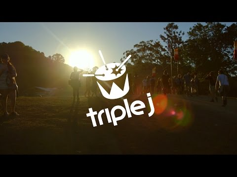 abc triple j the hook up