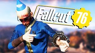 Fallout 76 Is The Best Game Ever Made Since Fallout 75