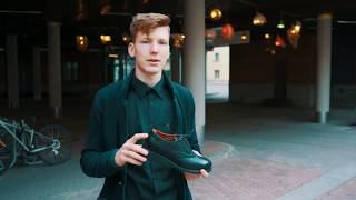Дипломат Броги Обзор - Видео от BBR Factory