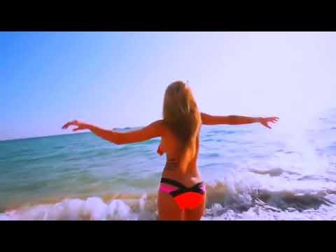 Видео девчонки казантипа #6