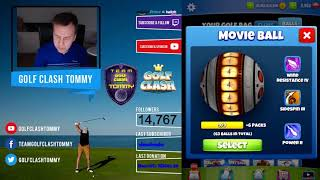 Top 5 best tips on HOW to win a tournament in Golf Clash!