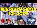 New Retro Games Being Released Physically From Piko Interactive!