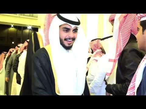 برومـو حفل زواج علي بن محمد بن بركات #آل_العلاء الشهري