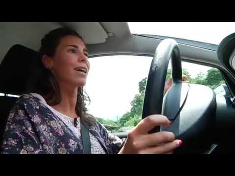 como superar el miedo a conducir sola