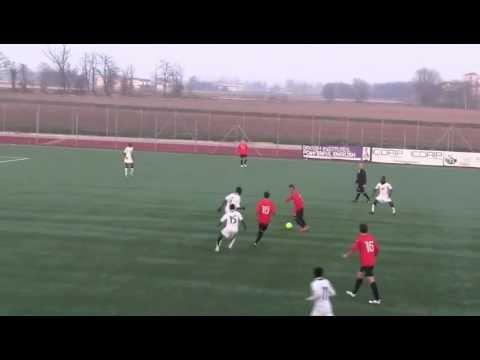 AMICHEVOLE - Primavera - Ghana Under20: 2-3 guarda il 2° tempo