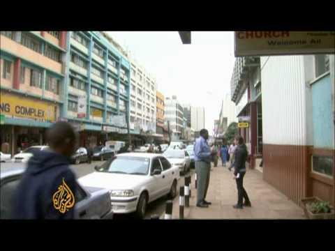 Kenya evangelists exploit the sick