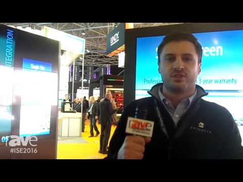 ISE 2016: SpinetiX Details the DiVA All-in-One Digital Signage Solution