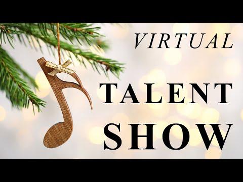 Credo High School - Virtual Talent Show Live Stream