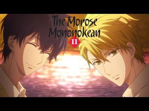 The Morose Mononokean II - Opening | Long Time Traveler