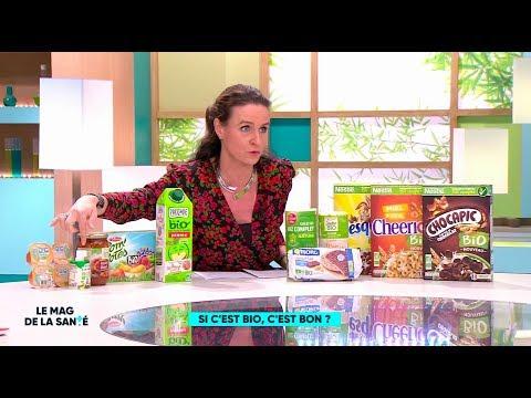 Les produits bio sont-ils forcément meilleurs pour la santé ? - Le Magazine de la santé