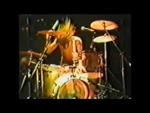 Nirvana - The Opera House, Toronto 1991 (AMT #1)