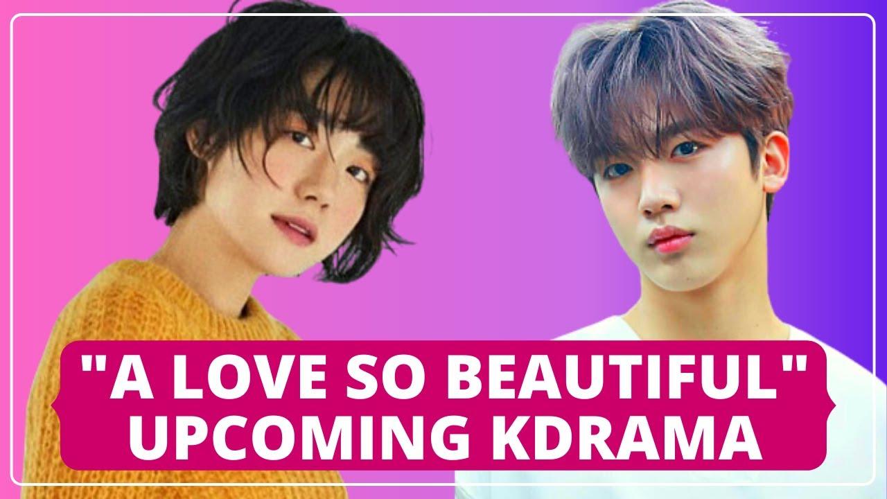 A Love So Beautiful Upcoming Korean Drama Youtube