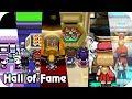 Evolution of Pokémon Hall of Fame (1996 - 2018)