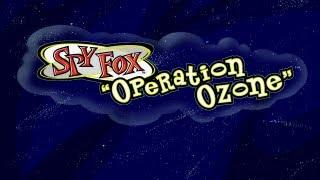 Spy Fox 3: Operation Ozone Walkthrough