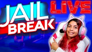 Roblox Jailbreak Stream ( Jun 1 ) LisboKate LIVE HD