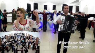 Formatia Ideal din Buzau Solist Aurora si Marian Gogea - Colaj Muzica Populara si de Petre ...