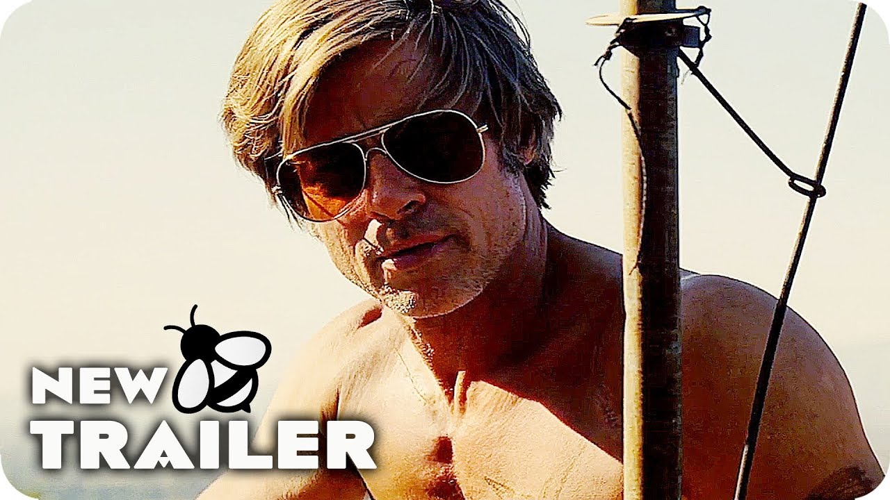 ee7246c782d ONCE UPON A TIME IN HOLLYWOOD Trailer 2 (2019) Quentin Tarantino Movie. New Trailer  Buzz
