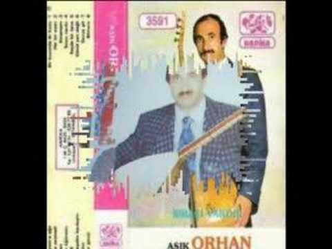 Asik Orhan Ustundag Derbeder