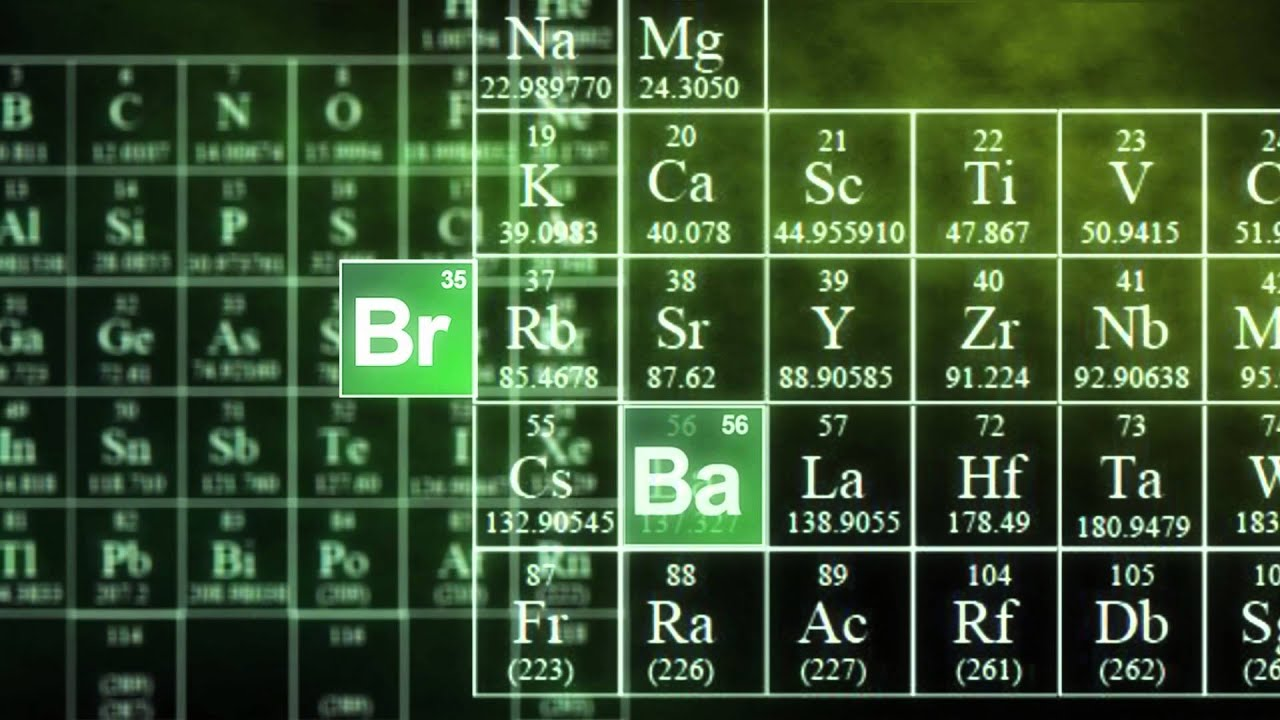 Free ae breaking bad intro template youtube gamestrikefo Image collections