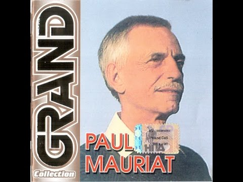PAUL MAURIAT - GRAND COLLECTION [320 Kbps]