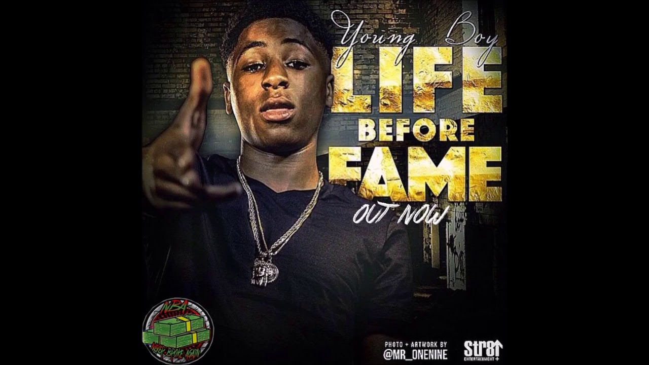 Download NBA YoungBoy-EveryWhere I Go(ft.shep)-LifeBeforeFame