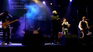 BRIXTONBOOGIE - IF I  - 14.08.2010 - Duisburg - Soul am See
