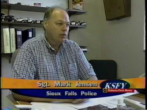 Criminals Using The Mail 1998 KSFY