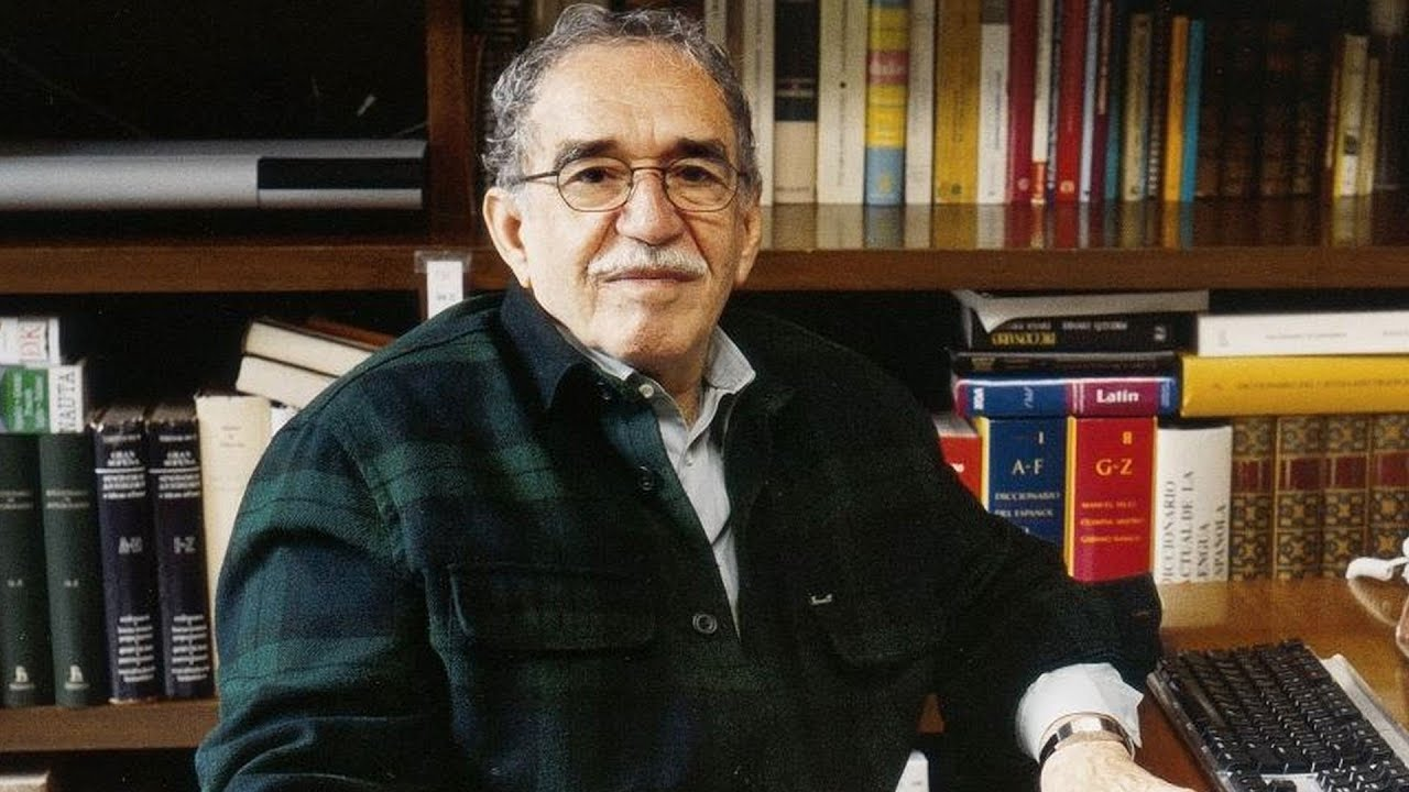 gabriel garc iacute a m aacute rquez in his own words on writing years of gabriel garciacutea maacuterquez in his own words on writing 100 years of solitude