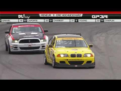 CTCC at GP3R 2016 (Saturday Race)