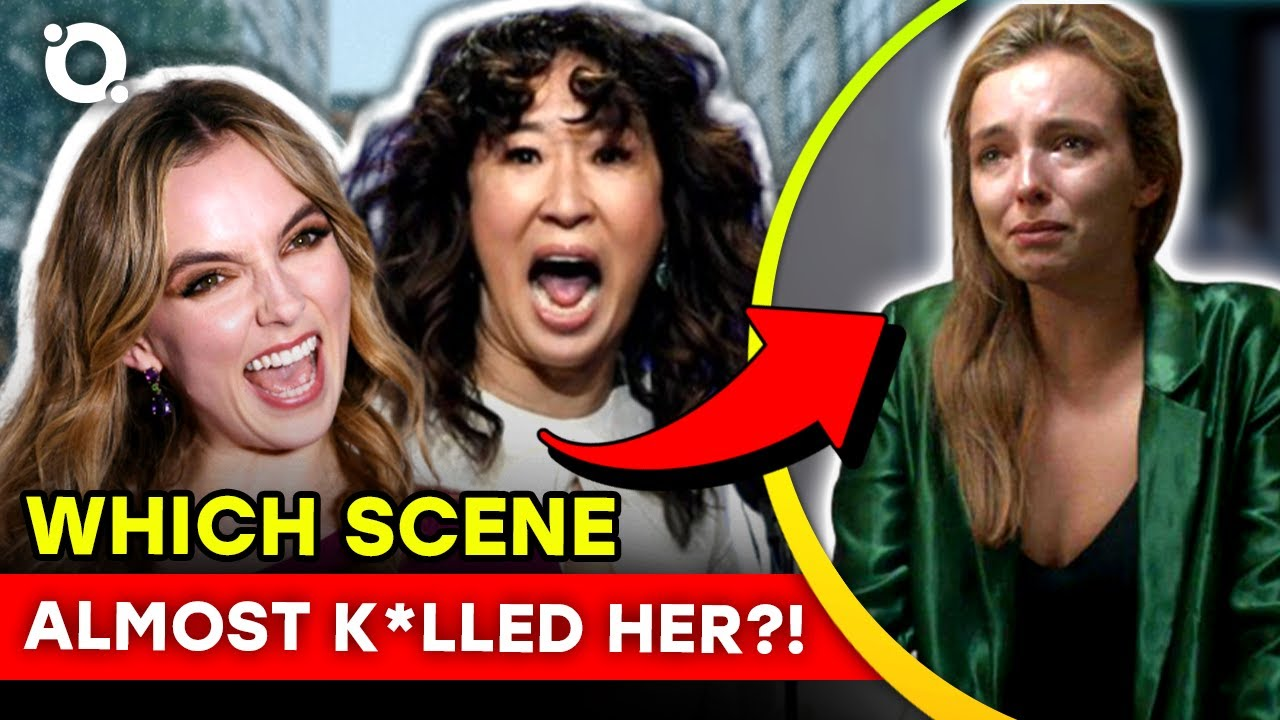 Download Killing Eve: 10 Thrilling Secrets From the Set Fans Didn't Know |⭐OSSA