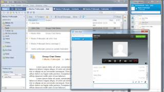 PSTech Cisco Jabber Integration with IBM Notes