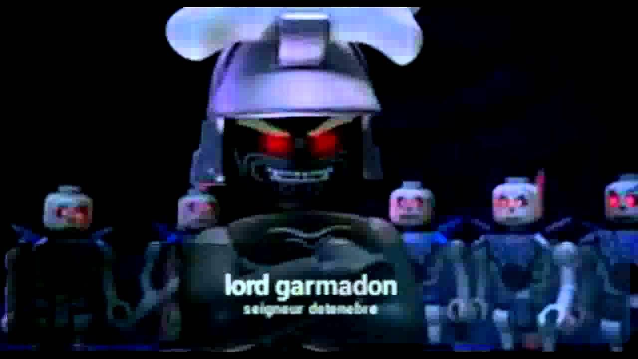 Lego ninjago personnage saison 1 youtube - Ninjago saison 2 ...