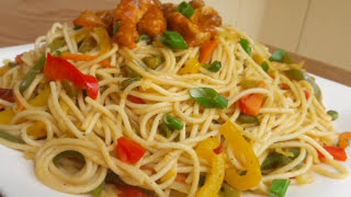knorr chinese schezwan noodles